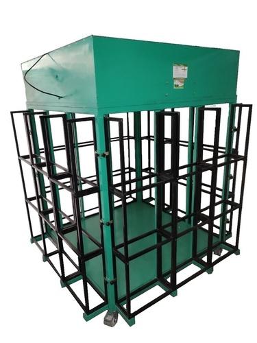 Incense Dryer Machine 800 Kg