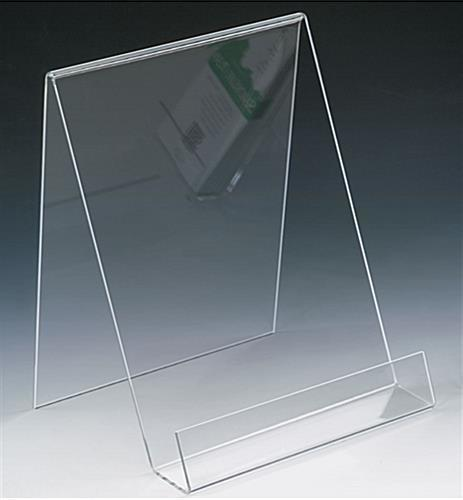 Acrylic Magazine Holders