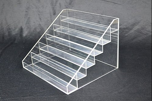 Acrylic Nail Polish Rack