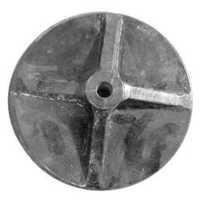 Manhole Flanges