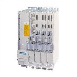 Siemens AC Servo Drives