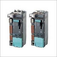 Siemens Intelligent Servo Drives