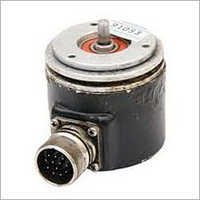 Industrial Rotary Encoders