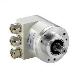 Industrial Encoders