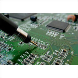 Automation Products Repairing Services