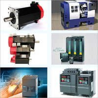 Industrial Automation Repair Services