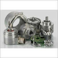 Heavy Duty Machine Tool Encoder