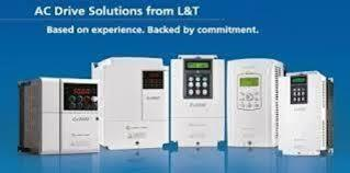 L&T Variable Frequency Drives