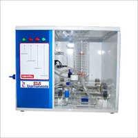 Automated Distillation Unit