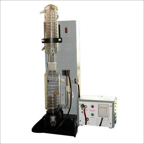 Quartz Distillation Unit
