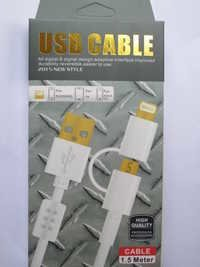 I Phone 6 USB Cable