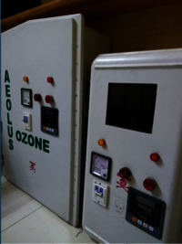 Ozone Generator for Hospial Disinfection