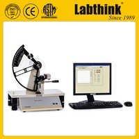 Elmendorf Paper Tearing Resistance Testing Machine