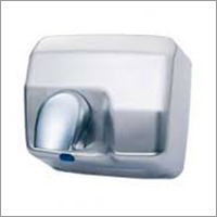 Electric Hand Dryer SS