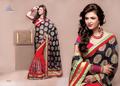Fashionable Sarees