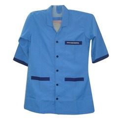 Para Medical Staff Dress