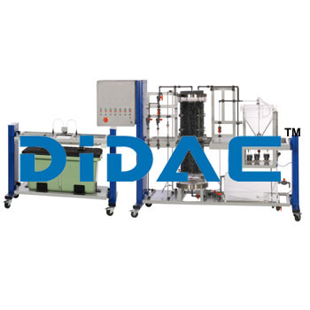 Process Engineering Equipments