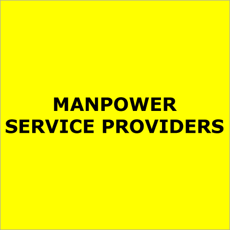 Manpower Service Providers