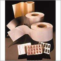 Pharmaceutical Aluminium Foil