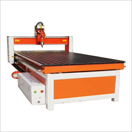 Industrial CNC Router Machine