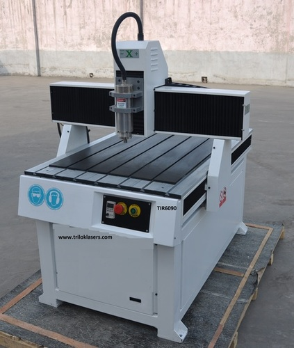CNC Engraving Cutting Machine