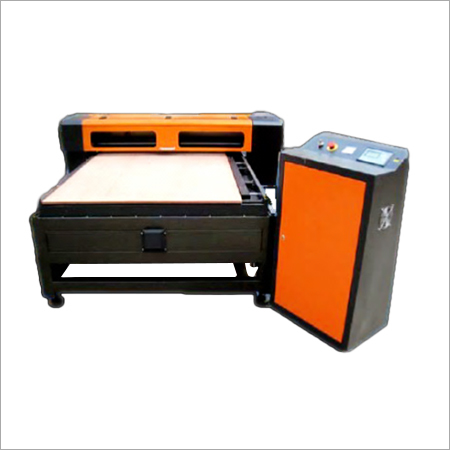 Die Board Laser Cutting System