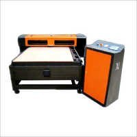 Die Board Laser Cutting System