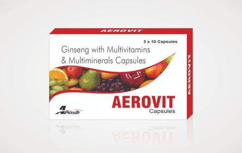 AEROVIT CAPSULES