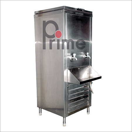 Commercial Refrigeration Equipment