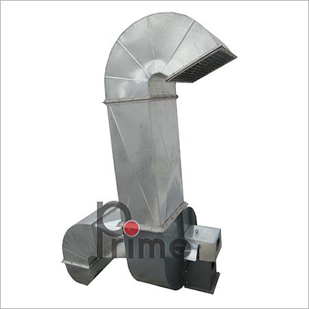 Exhaust Blower