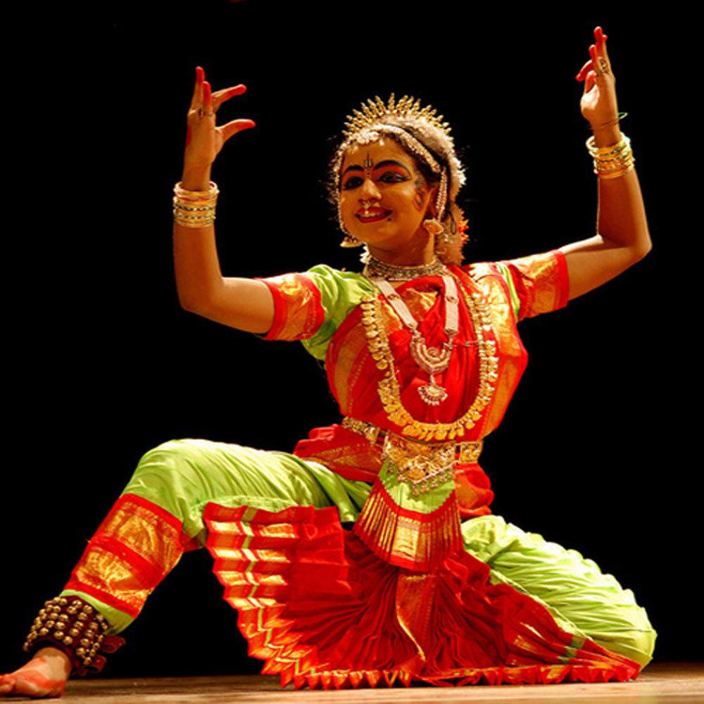 Bharatnatym Costumes