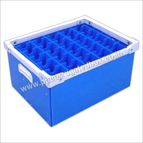Plastic Packaging Boxes