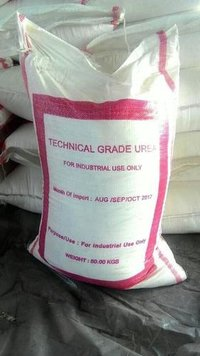 Technical Grade Prilled Urea