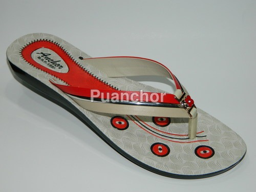 Designer slipper