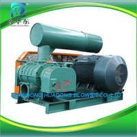 Tri Lobe Water Cooled Roots Blowers