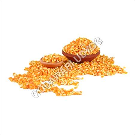 Maize Flake Grits