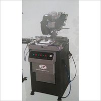 Single Head Cutting Machine