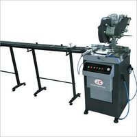 Aluminium Profile Cutting Machine