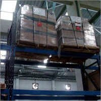 Commercial Storage System