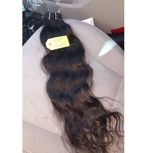 Natural Hair Weaving