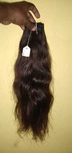 Natural Remy Wave Human Hair