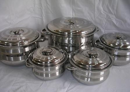 Emperor Dish Set