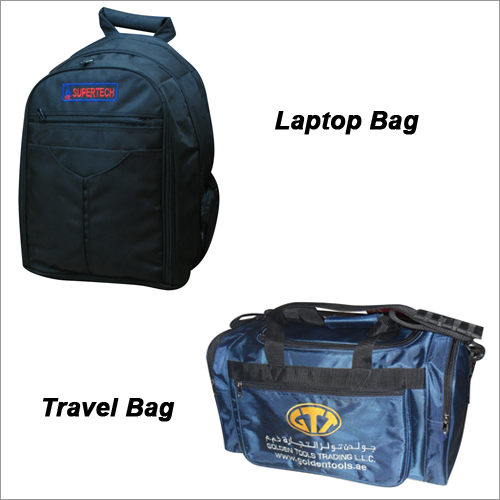 Laptop Bag & Travel Bag