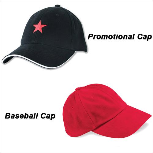Cap & Baseball Cap