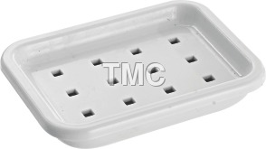 Counter Soap Dish
