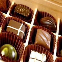 Confectionery Chocolates