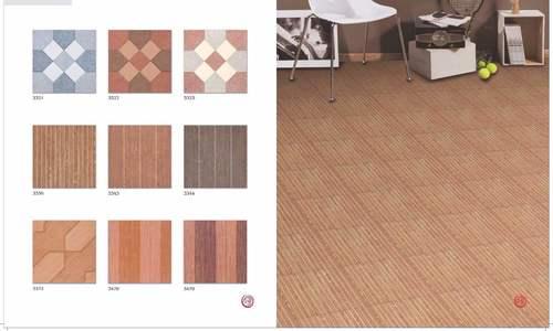 Floor Tiles 400 X 400 mm