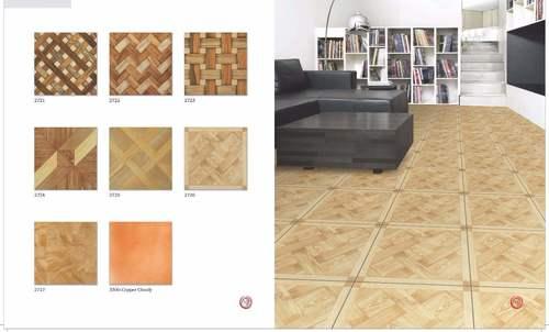 Ceramic Floor Tiles 400 X 400