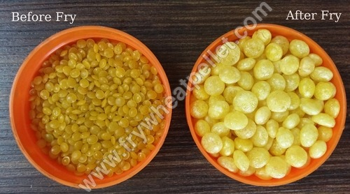 Daal Shaped Fryums