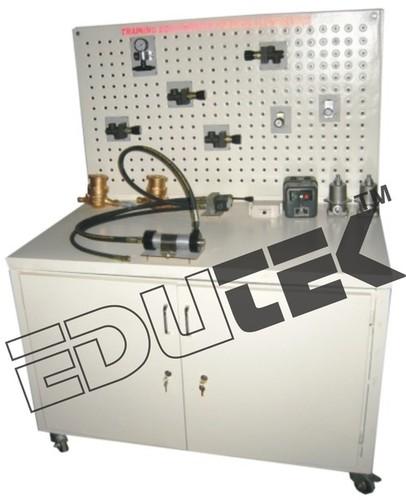 Training Equipment In Industrial Hydraulics